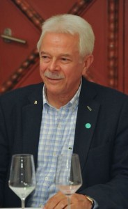 Walter Kutscher
