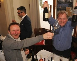 Proposta Vini Wein&Pro e ospiti