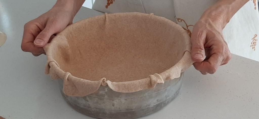 Torta Pasqualina 1