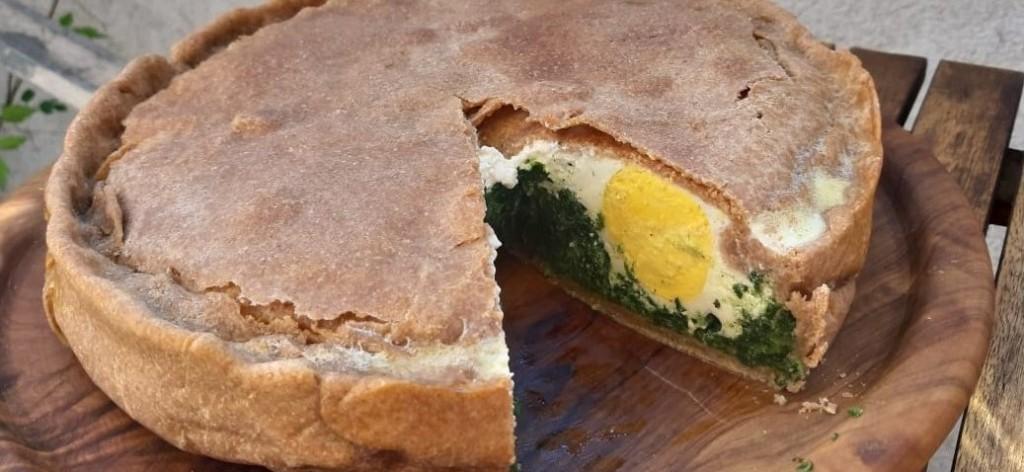 Torta Pasqualina Oli2